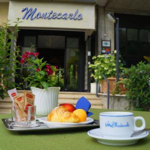 酒店图片: Hotel Montecarlo, 基安奇安诺泰尔梅
