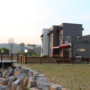 Fotografie hotelů: Danyang Dodam Guesthouse, Danyang