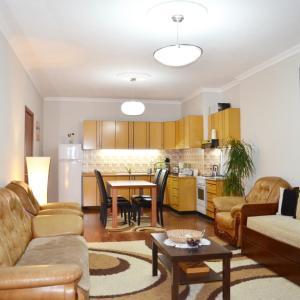 Φωτογραφίες: Belvedere Apartment, Σκόδρα