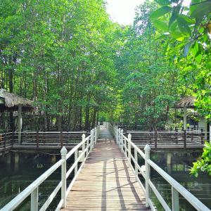Foto Hotel: Mangrove Sanctuary Resort, Koh Kong