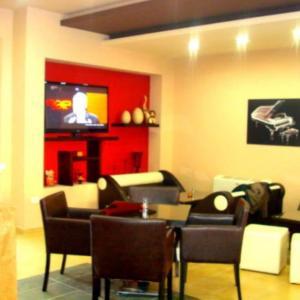 Фотографии отеля: Hotel Alysa, Korçë