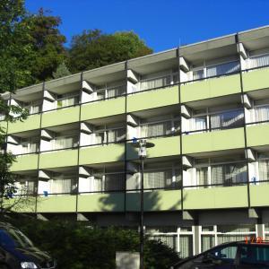 Hotelbilleder: Hotel Martina, Bad Sooden-Allendorf
