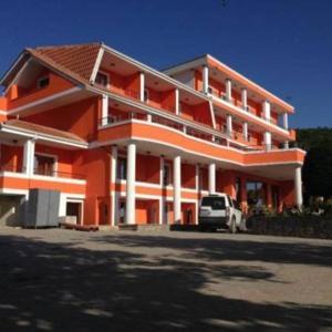 Hotelbilleder: Lake Park Hotel, Pogradec