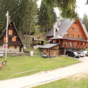 Hotellbilder: Apartman Grazia, Travnik