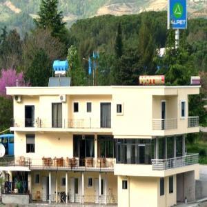 Φωτογραφίες: Hotel Trifon Kaludhi, Πρεμετή