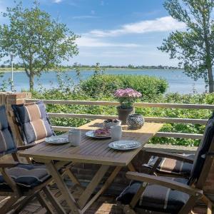 Hotel Pictures: Meerblick-Lemkenhafen, Lemkenhafen auf Fehmarn