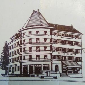 Hotel Pictures: Sport' Aparthotel de Milan, Le Bourg-d'Oisans
