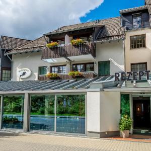 Hotel Pictures: Walpurgishof, Hahnenklee-Bockswiese