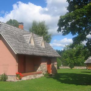 Hotel Pictures: Mäeveere Talu, Põlva