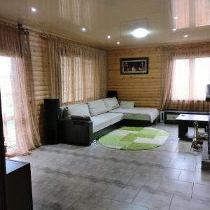 Hotel Pictures: Usad'ba Iantarnaia, Grodno