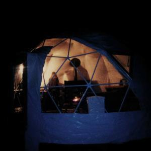 Hotel Pictures: Dome Mieux-etre - Centre de l'Hetre, Lac-Beauport