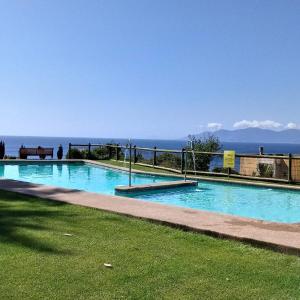 Фотографии отеля: Bahía Pelícanos, Horcón, Ventanas