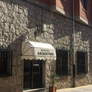 Hotel Pictures: Hostal Argentino, Béjar