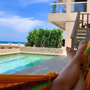 Hotel Pictures: Apartment Urbanizacion Bonita Beach, Santa Marianita