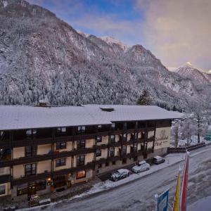 Fotos de l'hotel: Landhotel Post an der Talstation, Heiligenblut