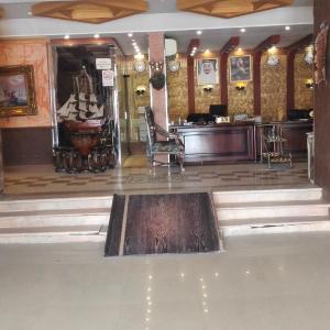 Fotos de l'hotel: Qimaat Al Taaon Hotel Suits, Hafr Al Baten