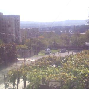 Hotellikuvia: Apartment Mshvidoba Street #17, Tbilisi City