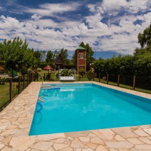 Hotellikuvia: Las Encinas, Potrero de los Funes