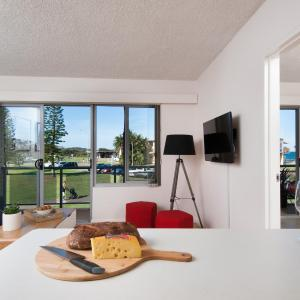 酒店图片: Waterview Beach Apartment, Deewhy