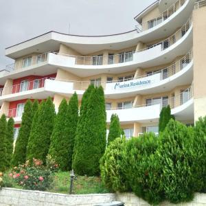 Fotos do Hotel: Marina Residence, Kavarna
