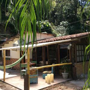 Hotel Pictures: Bangalô na Serra, Governador Portela