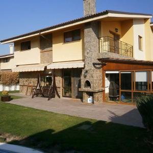 Foto Hotel: Gery's house, Belashtitsa
