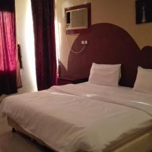 Fotos de l'hotel: Al Rayan Plaza 3, Hafr Al Baten