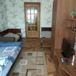 Hotellbilder: Apartment On Gagarina 17, Zhodzina