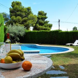 Hotel Pictures: HHBCN Villa Dorada, Cunit