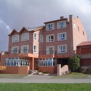 Fotografie hotelů: Hosteria Solar de la Costa, Puerto Madryn