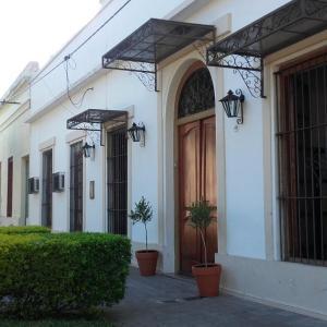 Fotos do Hotel: Hotel La Casona, Bella Vista