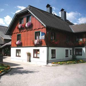 Hotelbilder: Kanzlerhof, Bad Mitterndorf