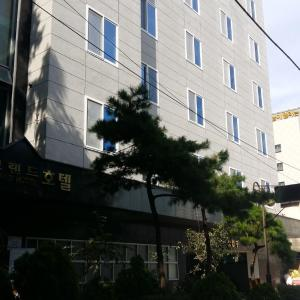 酒店图片: Goodstay New Grand Hotel, 大邱