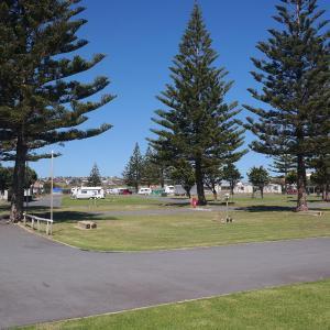 Fotos de l'hotel: Moana Beach Tourist Park, Moana