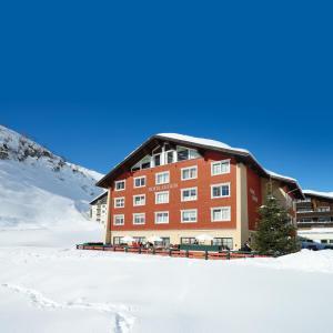Hotelbilder: Hotel Garni Guggis, Zürs am Arlberg
