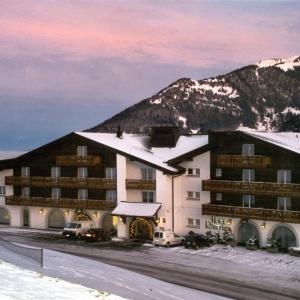 Hotel Pictures: Seminar- & Erlebnishotel RömerTurm, Filzbach