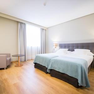 Hotel Pictures: Mercure Carlton Rioja, Logroño