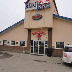 Hotel Pictures: BCMInns - Drayton Valley, Drayton Valley