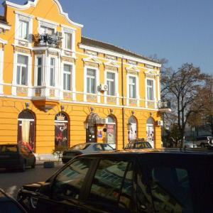 Hotellbilder: Европа Дунав, Vidin