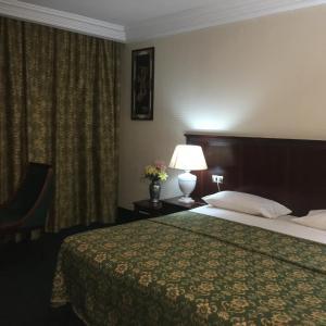 Hotelbilder: Hotel Palm Beach, Ouagadougou