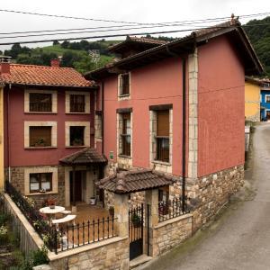 Hotel Pictures: Apartamentos la Regoria, Arenas de Cabrales