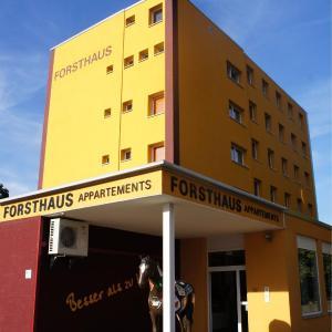 Hotelbilleder: Forsthaus Appartements, Braunschweig