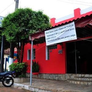 Hotel Pictures: Hotel Santa Izabel, Aquidauana