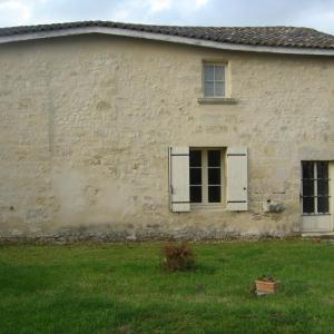 Hotel Pictures: Chateau Laborde, Saint-Médard-de-Guizières