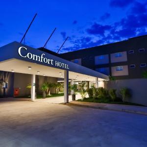 Hotel Pictures: Comfort Mogi Guaçu, Mogi-Guaçu
