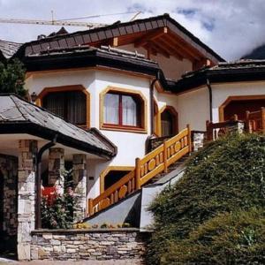 Hotel Pictures: Villa Octogon, Leukerbad