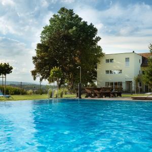 Hotelbilleder: Gasthof Martinhof, Sankt Martin im Sulmtal