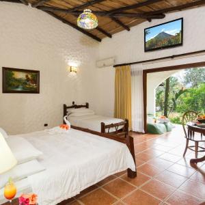 Hotellbilder: Villas Arenal Volcano VIP, Palma