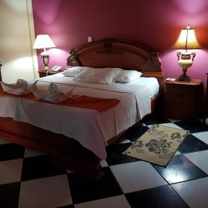 Hotel Pictures: Hotel Takana, Tabatinga