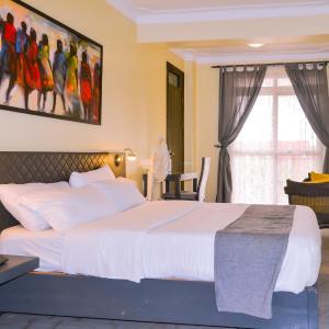 Hotel Pictures: Dana Hotel, Kampala